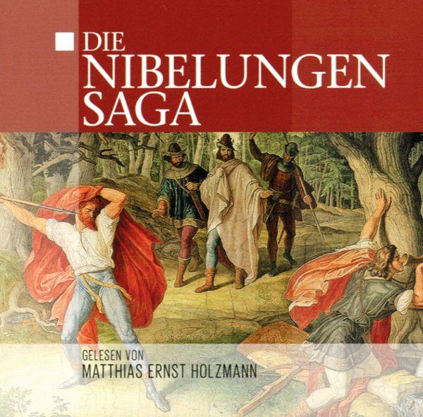 Die Nibelungen-Saga