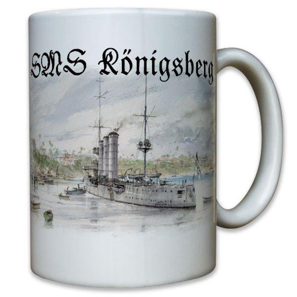"""""""SMS Königsberg"""""""