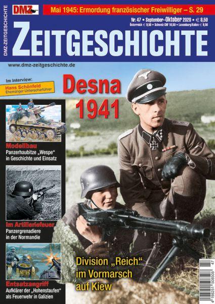 Desna 1941