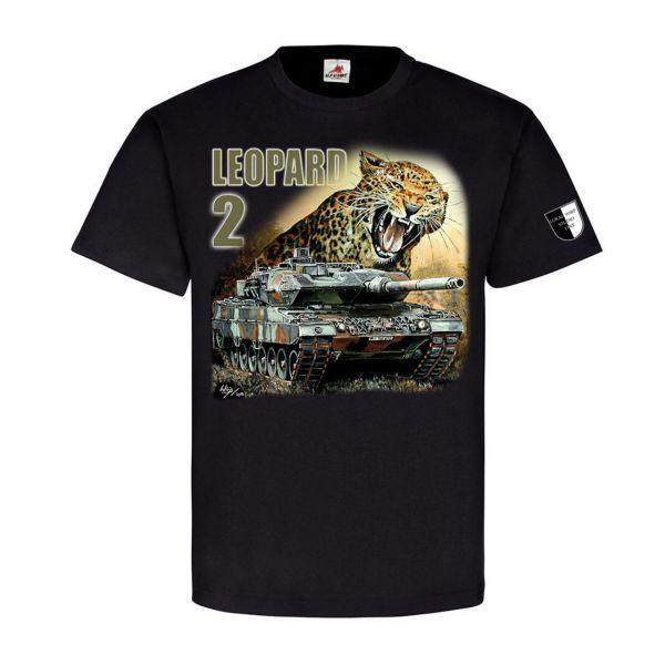 """Leopard 2"""