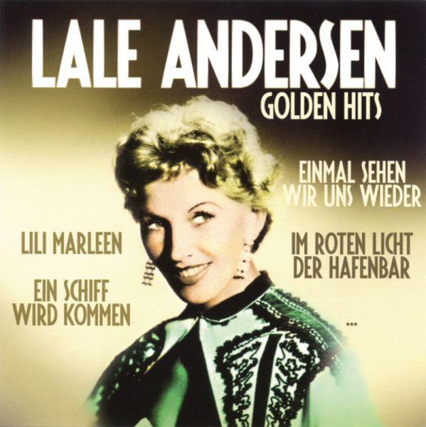 Lale Andersen: Golden Hits