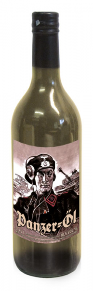 Panzer-Öl.