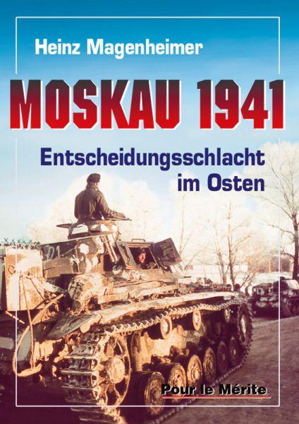 Moskau 1941
