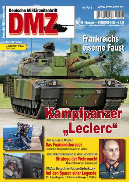 """Kampfpanzer """"Leclerc"""""""