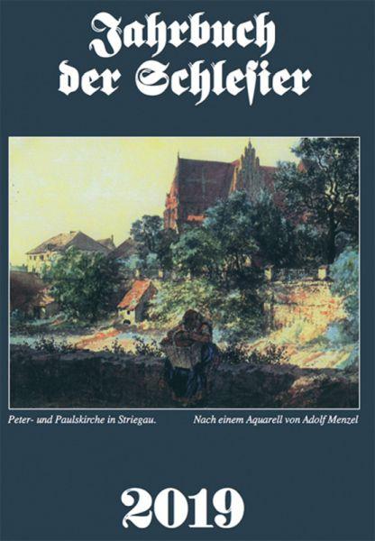 Jahrbuch der Schlesier 2019