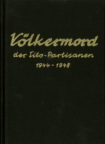 Völkermord der Tito-Partisanen 1944-1948