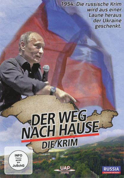 Der Weg nach Hause - Die Krim