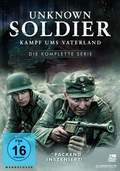 Unknown Soldier - Kampf um unser Vaterland