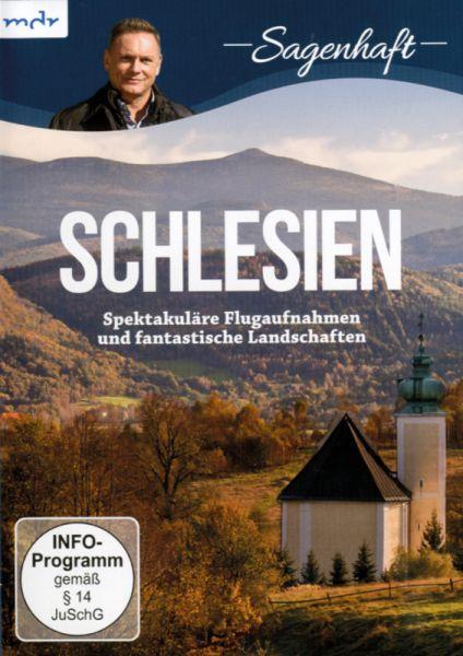 Schlesien - sagenhaft