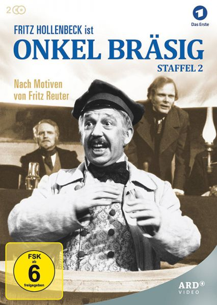 Onkel Bräsig Staffel II