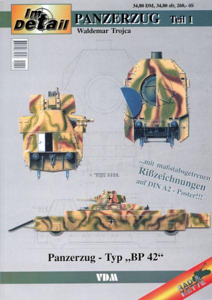 Panzerzug Teil 1