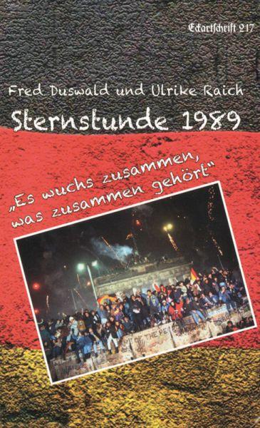 Sternstunde 1989