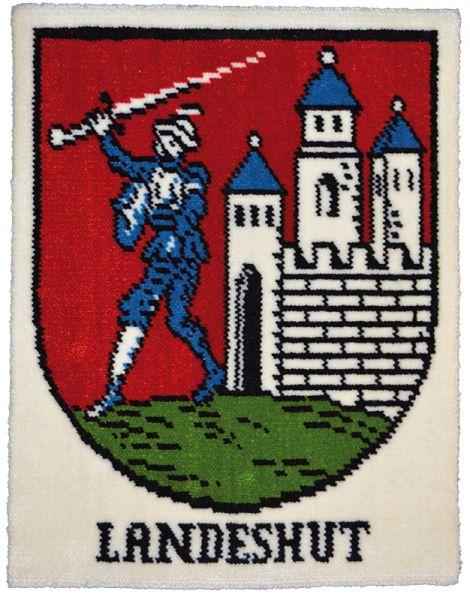 """Landeshut - Wappen"""