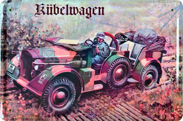 """""""Kübelwagen"""""""