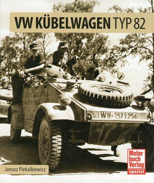 VW Kübelwagen Typ 82