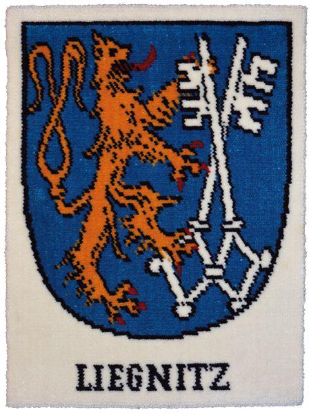 """""""Liegnitz - Wappen"""""""