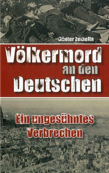 Völkermord an den Deutschen