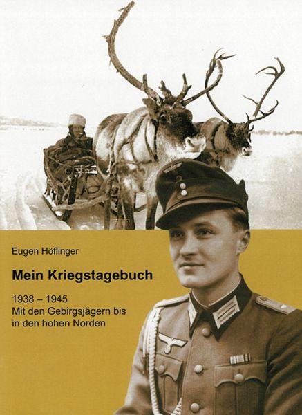 Mein Kriegstagebuch 1938-1945