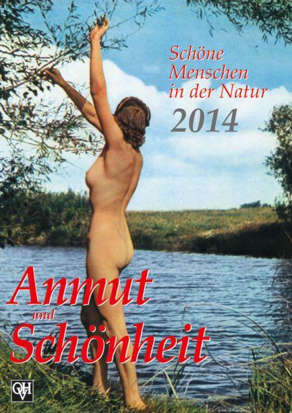 Anmut und Schönheit 2014