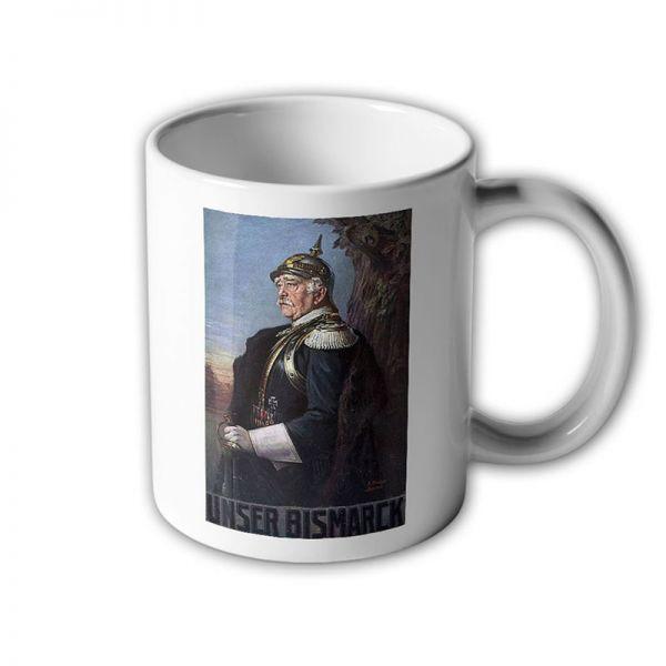 """""""Unser Bismarck"""""""