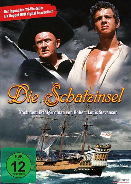 Die Schatzinsel (1966)