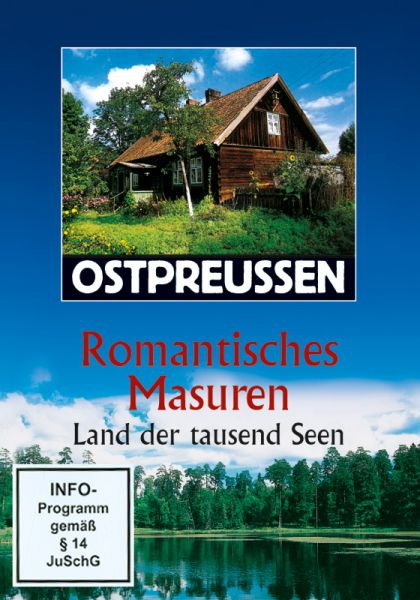 Romantisches Masuren