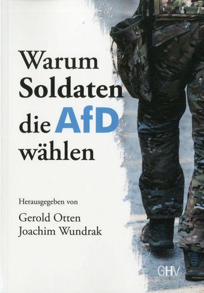 Warum Soldaten die AfD wählen