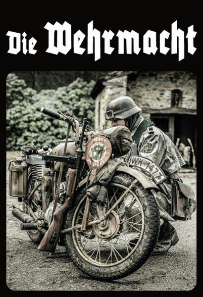 """""""Die Wehrmacht"""""""