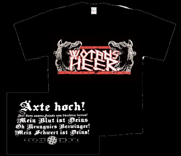 """""""Wotans Heer"""""""