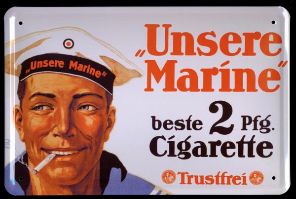 """""""Unsere Marine"""""""