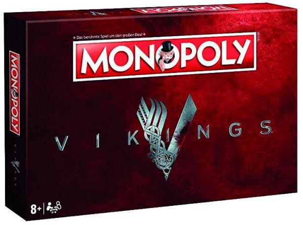 Vikings-Monopoly