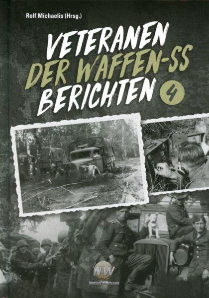Veteranen der Waffen-SS berichten, Bd. 4