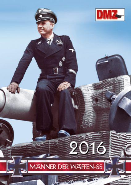 Männer der Waffen-SS 2016