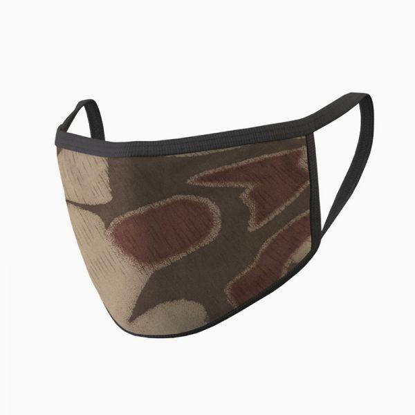 Schutzmaske, BGS-Tarn