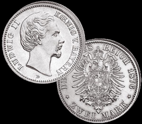 """""""Ludwig II."""""""