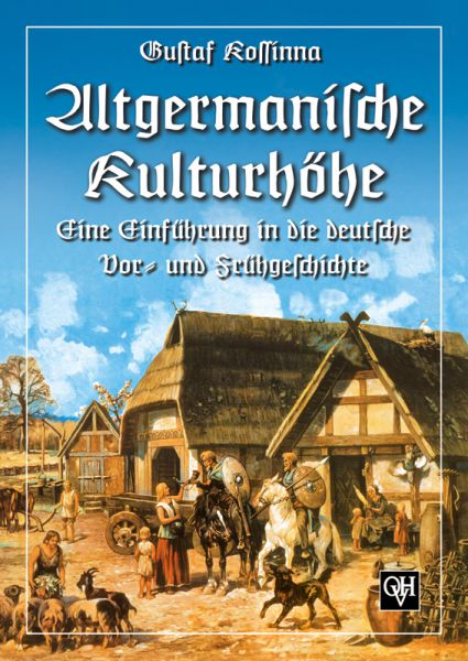 Altgermanische Kulturhöhe