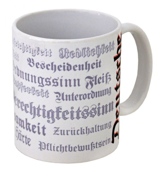 """""""Deutsche Tugenden"""""""