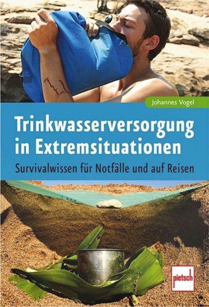 Trinkwasser-versorgung in Extremsituationen