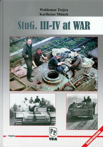 StuG. III-IV at War