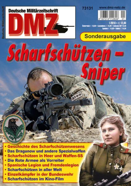 """""""Scharfschützen – Sniper"""""""