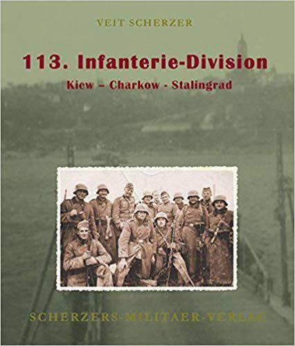 113. Infanterie-Division