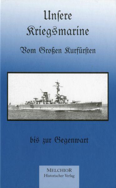 Unsere Kriegsmarine