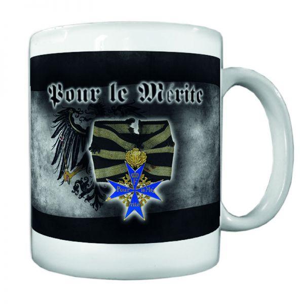 """""""Pour le Mérite"""""""