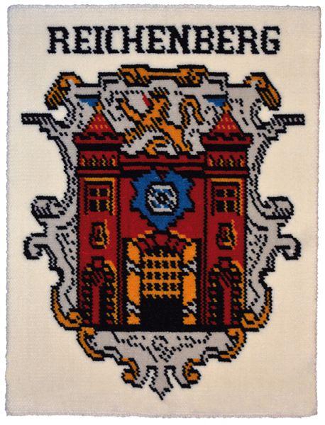 """""""Reichenberg - Wappen"""""""