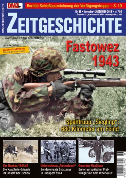 Fastowez 1943