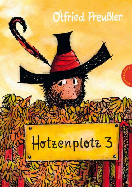 Hotzenplotz - Band III