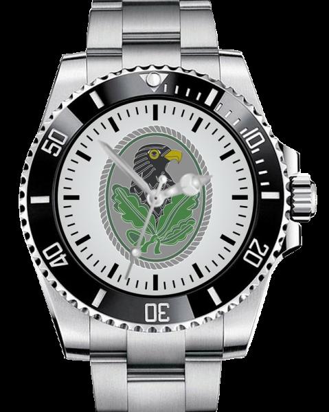 """Armbanduhr """"Scharfschützenabzeichen"""""""
