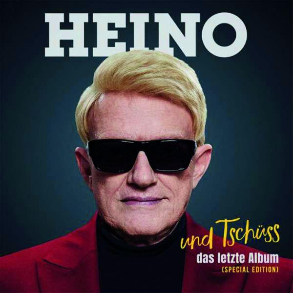 Heino: Und Tschüss - das letzte Album