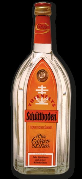 """Thienelt """"Schüttboden Traditions-Kümmel"""""""