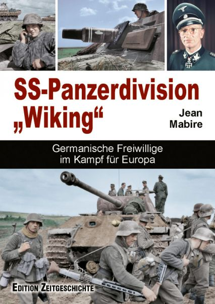 """SS-Panzer-Division """"Wiking"""""""